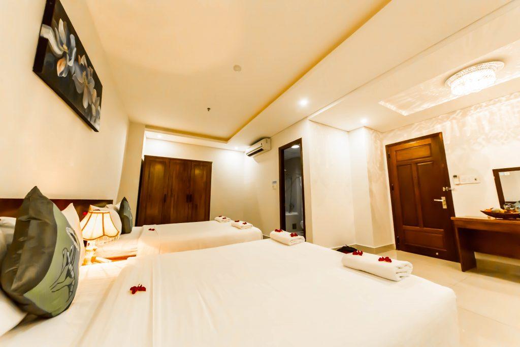 Premier Suite King Bed Ocean View