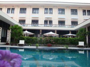 Villa Hotel Hue
