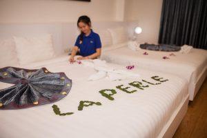 Hotel La Perle Hue