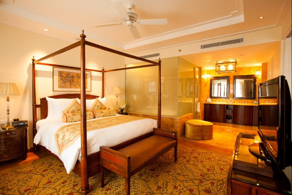 Indochine Grand Suite