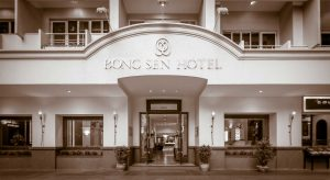 Bong Sen Hotel Sai Gon