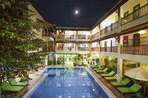 Green Heaven Hoi An Resort & Spa