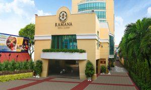 Ramana Hotel Sai Gon