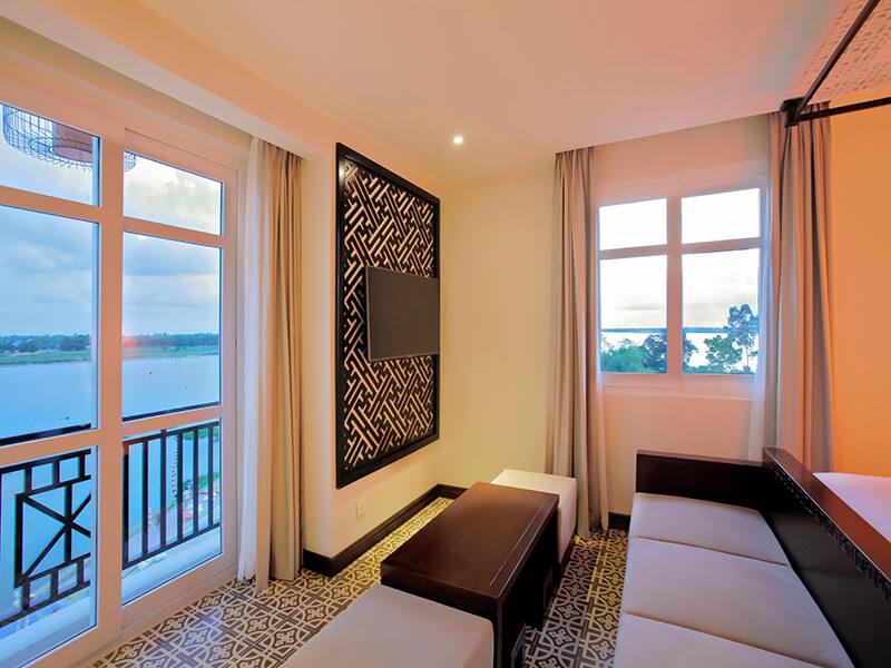 Junior Suite Waterfront