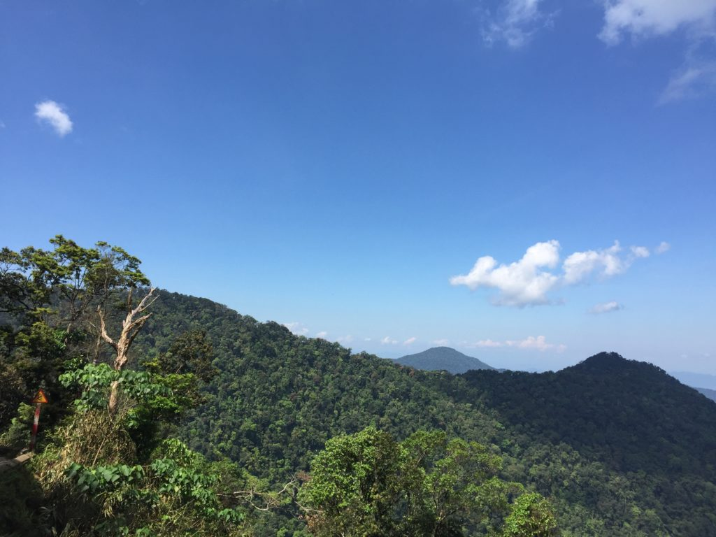 Bach Ma National Park Daily Tour