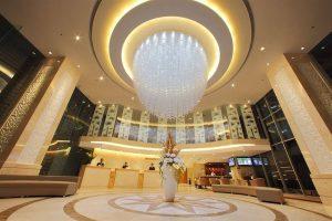 Eden Star Sai Gon Hotel