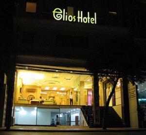 Elios Hotel Sai Gon
