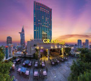 Grand Sai Gon Hotel