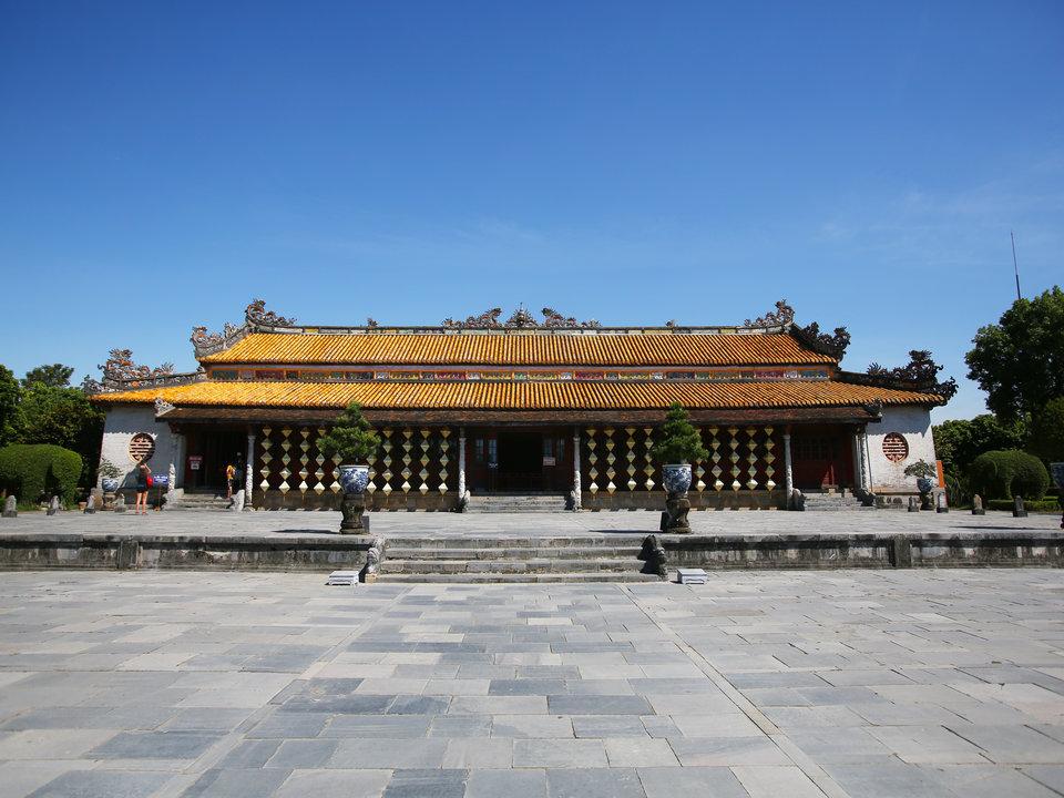 Hue-Citadel