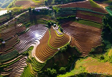 Vietnam from North to South 16-Day Tour