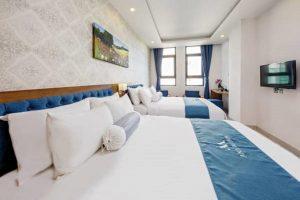 Ana Maison Hotel & Apartment Da Nang