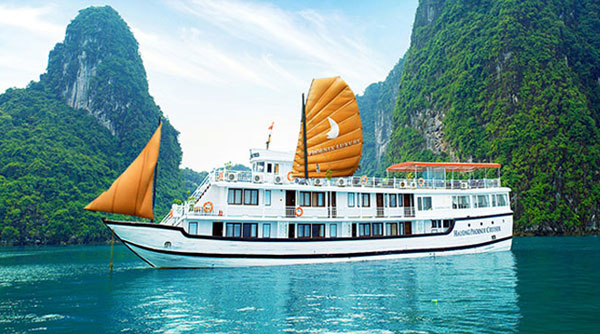 Phoenix Ha Long Cruise
