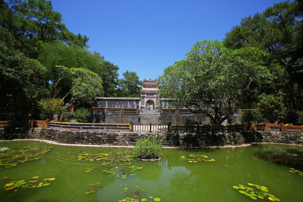 Discover Da Nang – Hue – Paradise/Phong Nha Cave- Ba Na – Hoi An 5 days