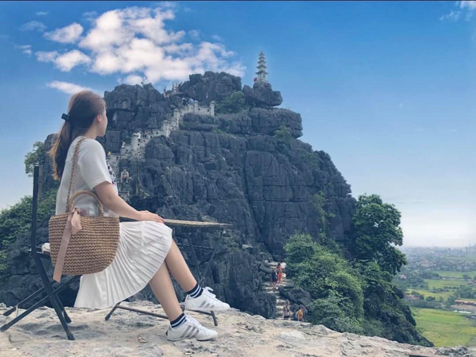 Tour Khám Phá Tràng An - Hang Múa - Tuyệt Tình Cốc Trong Ngày