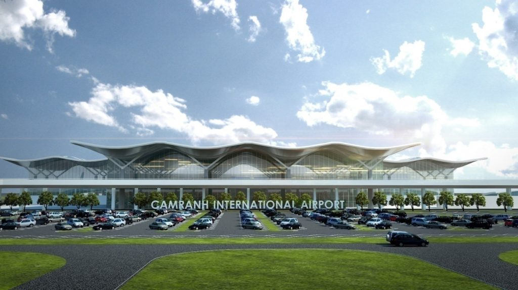 Nha Trang Airport Transfer (Cam Ranh Airport)