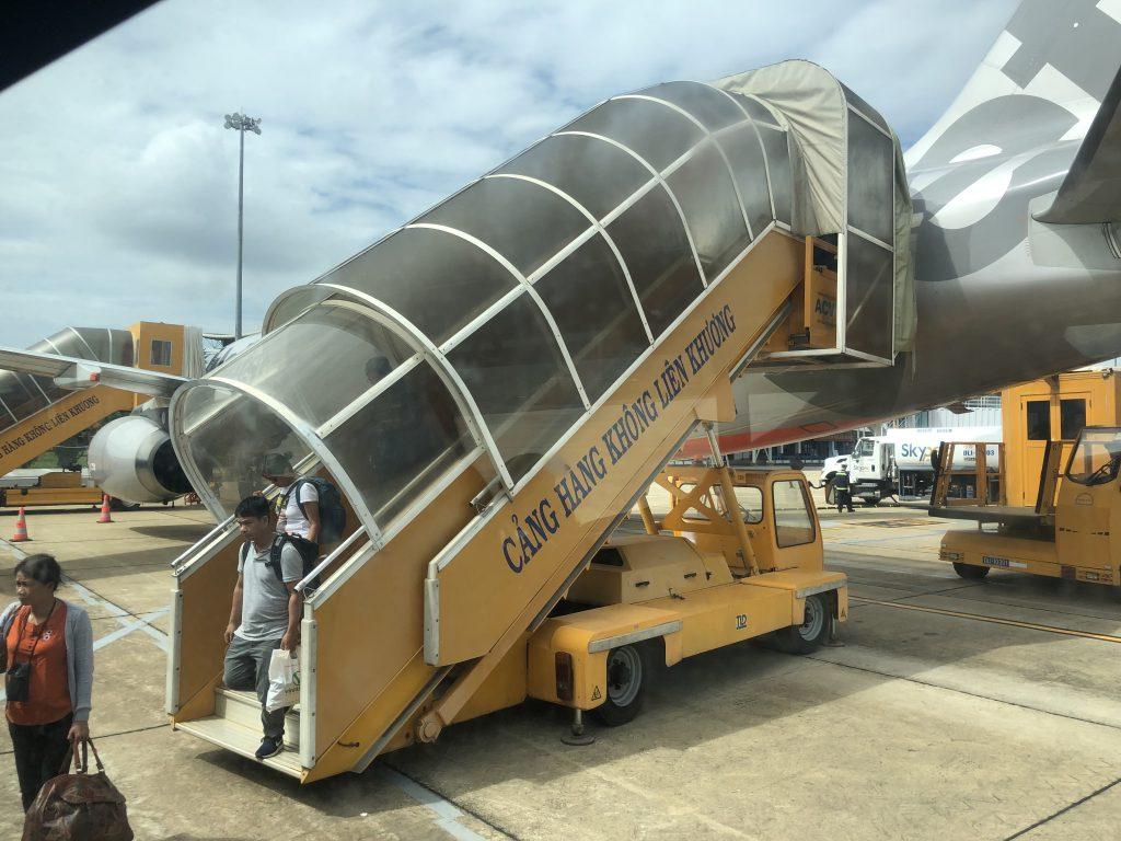 Da Lat Airport (Lien Khuong Airport Transfer)